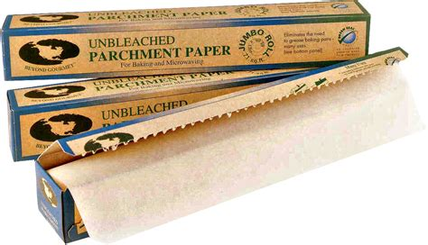 How To Make Parchment Paper For Baking - weekly health tip parchment paper the other big o