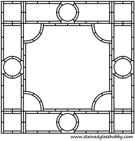 design frame pattern celtic frame border