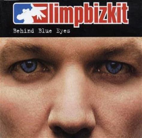 Behind Blue Eyes | behind blue eyes mo 239 cani l od 233 onie