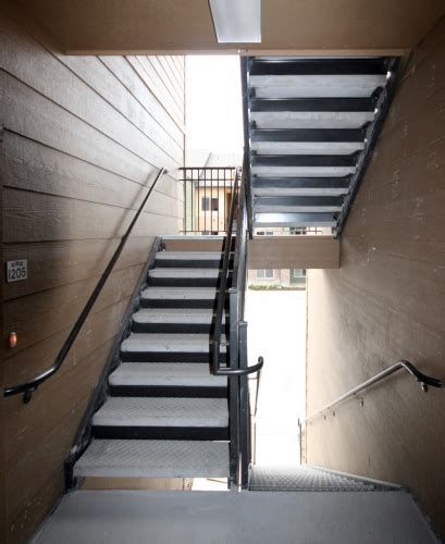 Wohnung Mit Treppe by Exterior Staircases Titan Architectural Products Of Utah