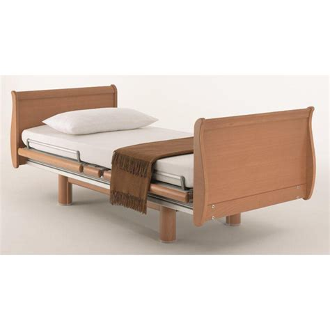 hospital beds for home object moved