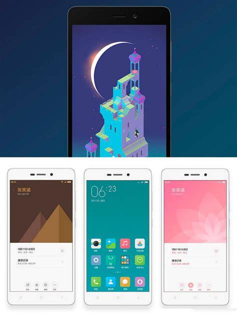 Touchscreen Xiaomi Redmi 3 Redmi 3s xiaomi redmi 3s sokly phone shop