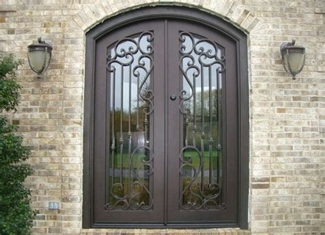 Fun Facts About Steel Entry Doors And How To Maintain Them Steel Front Entry Doors With Glass