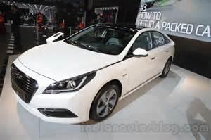 Hyundai Sonata Elantra New Hyundai Sonata Hyundai Elantra To Be Made In India