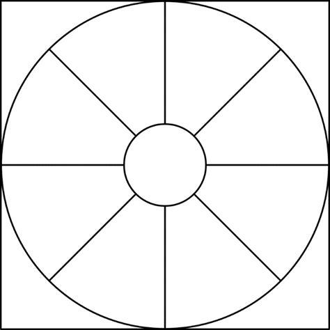 geometric pattern rotation geometric block pattern 68 clipart etc