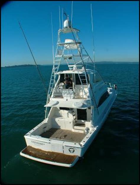game fishing boats nz chion big game fishing boat goes on the market scoop news