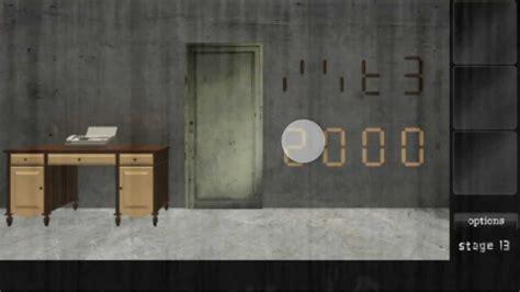 100 Doors Underground Level 13 Walkthrough Youtube | 100 doors underground level 13 walkthrough youtube