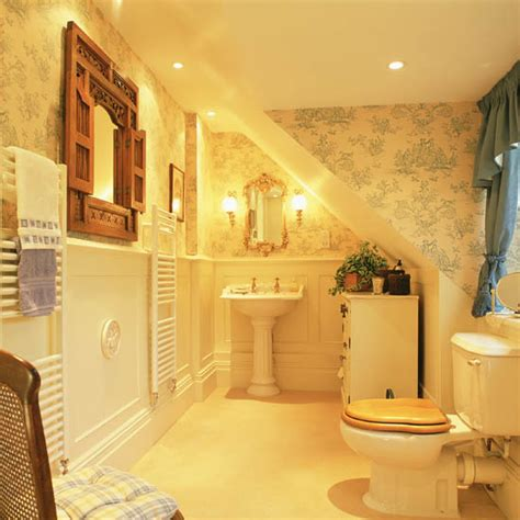 bathroom wallpapers 10 of the best bathroom wallpapers ideal home