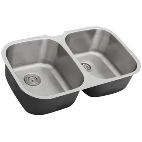 ticor s205d undermount 16 stainless steel kitchen sink