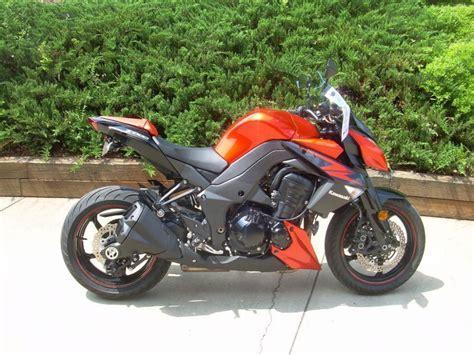 kawasaki z1000 for sale 2012 kawasaki z1000 sportbike for sale on 2040 motos