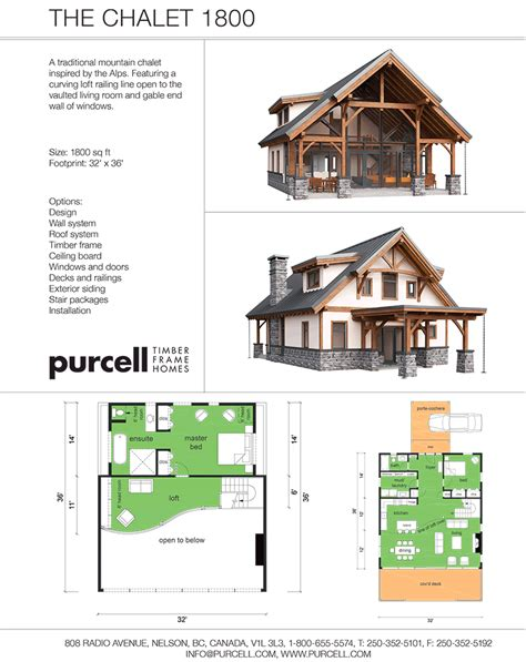 Superb House Style And Design #2: Chalet_1800.gif
