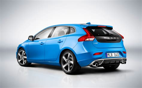 volvo small car report next generation volvo v40 coming to the u s