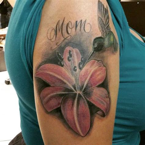 lily tattoo for men 32 tattoos designs