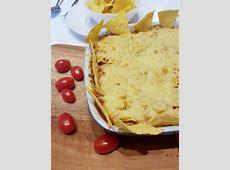 Vegetarischer Nacho-Auflauf mit Quinoa - SIMPLYLOVELYCHAOS Nacho Salat