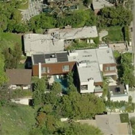 jimmy kimmel s house in los angeles ca 2
