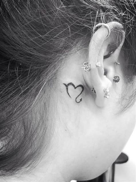 scorpio zodiac tattoo behind ear scorpio tattoo design behind ear scorpio tattoos