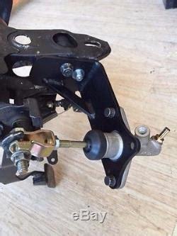 B16a B18c B16 B18 Hydro Clutch Pedal Conversion Bracket