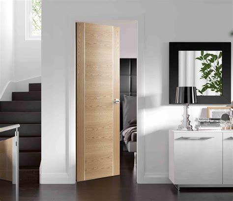 images of interior doors forli oak inlaid pvc door