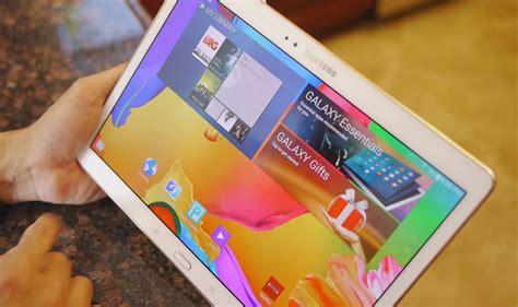 Samsung Galaxy Tab S 10 5 Inchi T805nt Sarung Flip Cov Diskon harga spesifikasi dan review samsung galaxy tab s 10 5