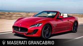 Maserati Gran Cabrio Sport Maserati Grancabrio Sport