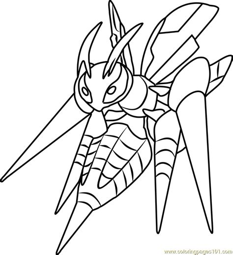 pokemon coloring pages gallade pokemon coloring pages beedrill t8ls com