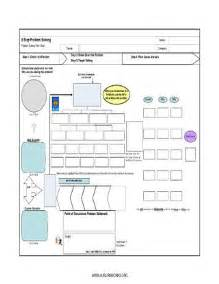 8 step problem solving template issuu 8 step problem solving template by auburn works