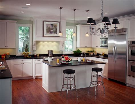 Brookhaven Kitchen Cabinets | woodmode and brookhaven 1st choice cabinets