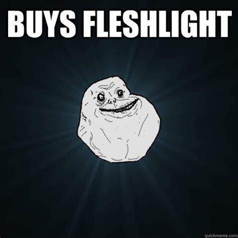 Fleshlight Meme - forever alone memes quickmeme