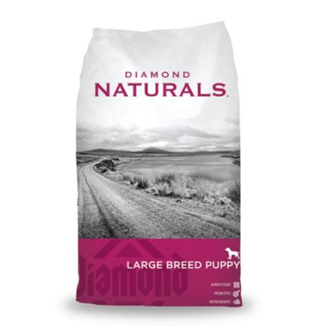 naturals large breed puppy food 174 naturals large breed puppy food