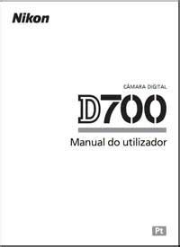 Download Do Manual Da C 226 Mera Nikon D700 Em Portugu 234 S