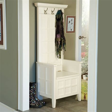 Foyer Seating by Stylish Multifunctional Furniture Entryway Seating