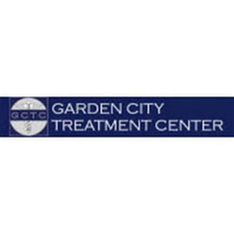 Garden City Treatment Center Cranston Ri garden city treatment center 30 reviews physical