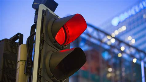 how much does a red light ticket cost 5 most expensive traffic violations everquote com