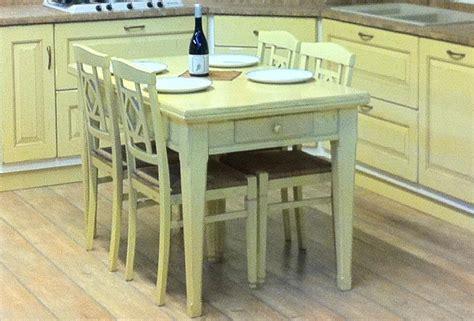 tavoli scavolini outlet tavolo e sedie scavolini 4106 tavoli a prezzi scontati