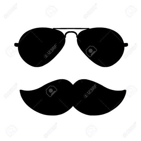 clipart vectors sunglasses moustache vector clip cliparts