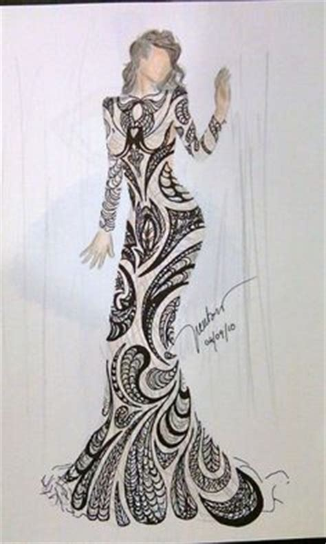 doodle design draw fashion sum more sketches on 29 pins on fashion