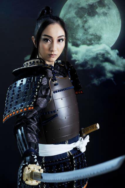 samurai transformsasakusa photo studioyume sharaku
