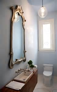 Small Powder Room Designs Ideas Small And Elegant Powder Room Design Digsdigs