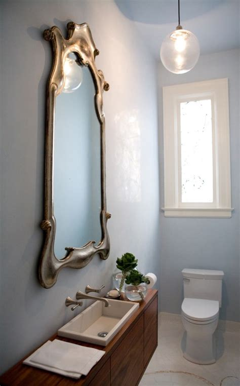 small powder room designs small and elegant powder room design digsdigs