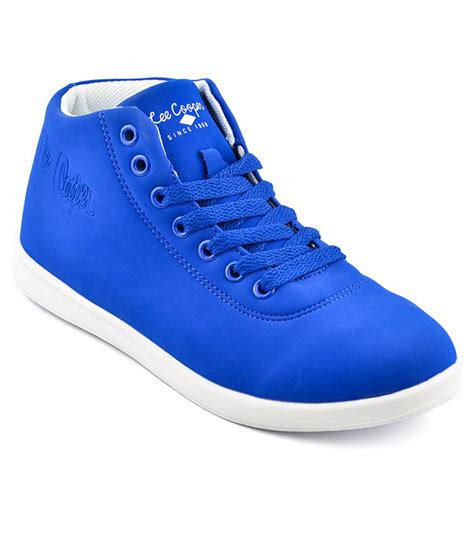 cooper sports shoes price in india cooper sports blue sports shoes price in india buy