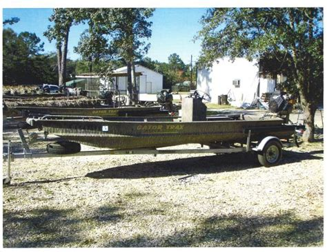 gator trax boat dealers in louisiana 2006 gator trax mud buddy mcclain boats other for sale