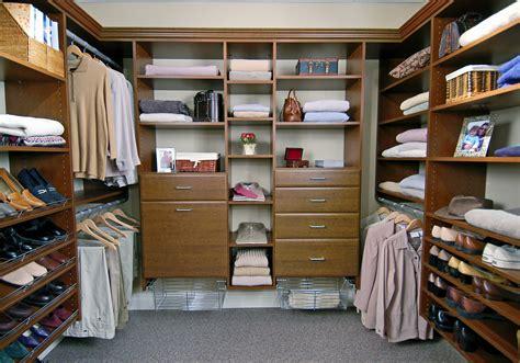 home organiser custom closets