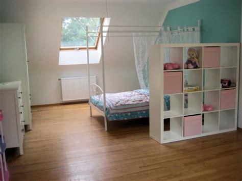 Schlafzimmer 13 Qm Einrichten by Kinderzimmer Zeitloses Prinzessinenzimmer