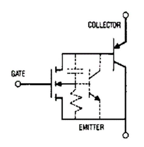 igbt diode test cr4 thread how to test an igbt stgw20nc60vd