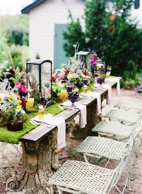 Patio Table Decor 10 Best Springtime Tables Camille Styles