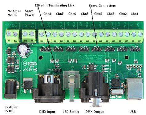 dmx512 termination resistor 312002 dmx usb rx d8 dmx512 8 channel digital output module da devantech a 43 67 su robot