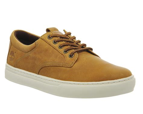 Timberland Low Boots Ful Ring 2 timberland adventure 2 0 cupsole oxford in brown for lyst