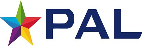 file pal airlines logo png wikimedia commons