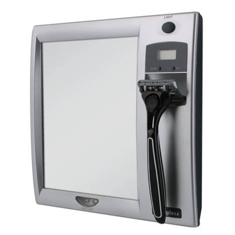 fogless bathroom mirror magnifying mirrors