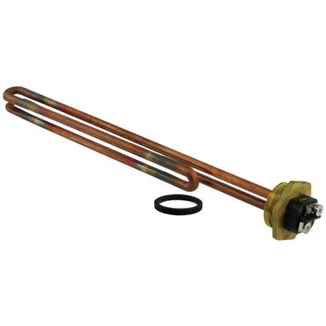 Water Heater Rheem rheem protech 240 volt 4500 watt copper heating element